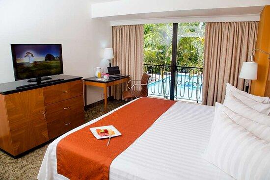 HS HOTSSON Hotel Tampico Hab Standard King