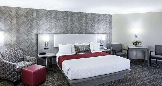 KRI RiverViewSuite Rooms