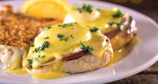 KRI Springs Breakfast