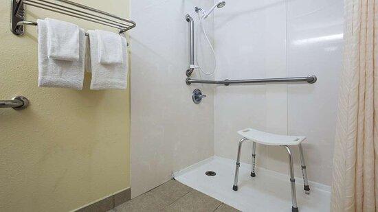 Guest Bathroom 2 of 3