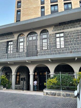 Sofia hotel- sea if galilee
