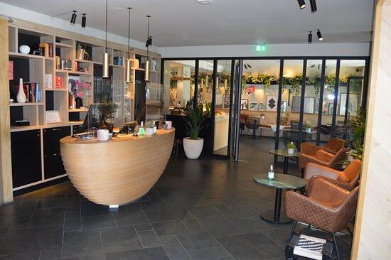 Welcome at Hotel Indigo Antwerp City Centre