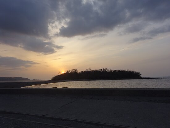 Tateyama Sunset Pier