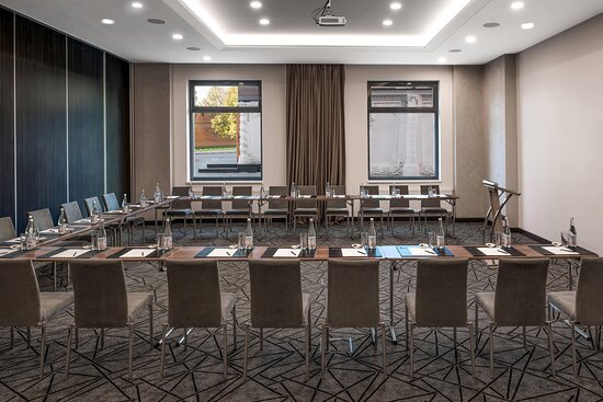 Meeting Room Kremlin II