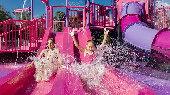 Crowne Plaza Hunter Valley Water Park