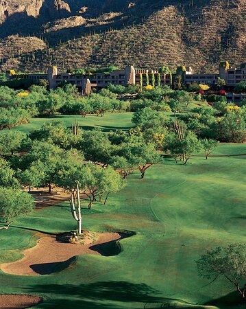 Golf Course - 9th Hole