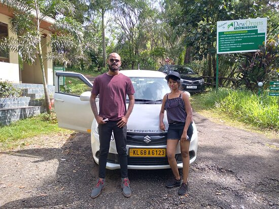Pepper Kerala Holidays is the leading prominent service provider of kerala taxi packages/services, Kochi Taxi, Kerala Taxi, Cochin car rentals, Sabarimala Taxi, Kochi Airport Taxi, Luxury Tempo traveller, Travels in Cochin