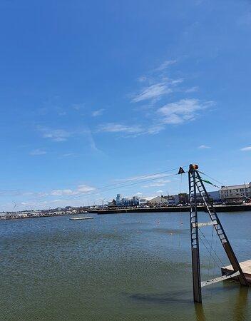 New Brighton Marina