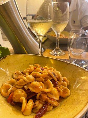 Frittura di calamaro - 奧特朗托La Pignata的圖片 - Tripadvisor