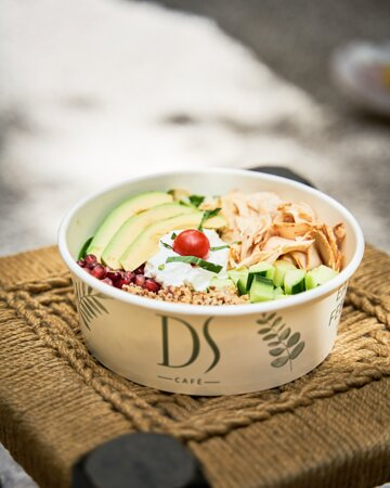 DS Café Lyon