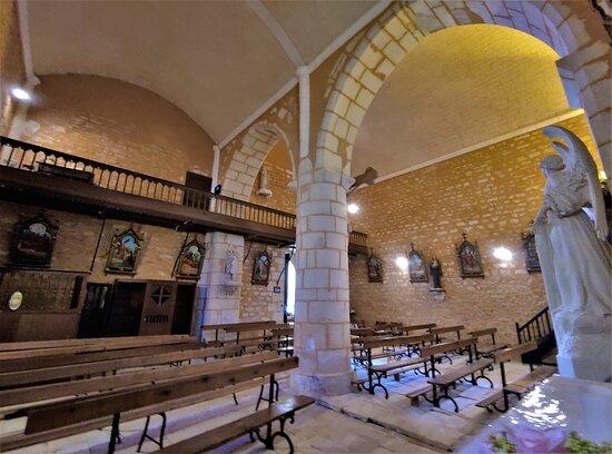 Eglise Saint Antoine-le-grand