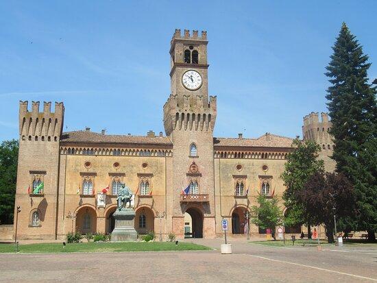 Rocca Pallavicino