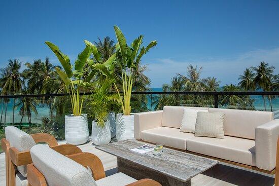 Reserve Suite View