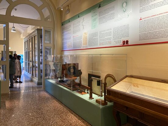 Museo di Fisica