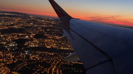 Lissabon, Portugal: Hello to Portugal