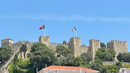 Lissabon, Portugal: Beautiful city of Europe Lisbon