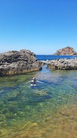 Cala Mar Morto pt.1