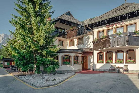 Garni Hotel Miklic