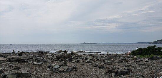 Cairn Beach