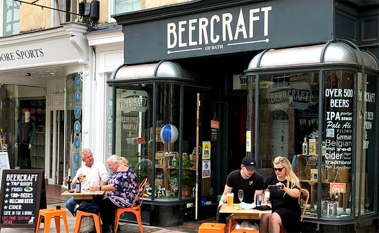 BeerCraft of Bath