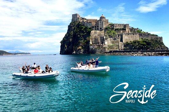 Seaside Napoli