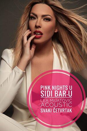 Live music @SidiBar