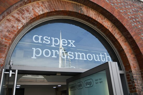 Aspex Portsmouth