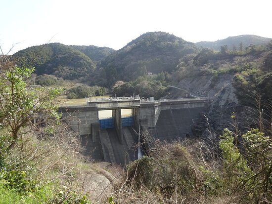 Komukai Dam