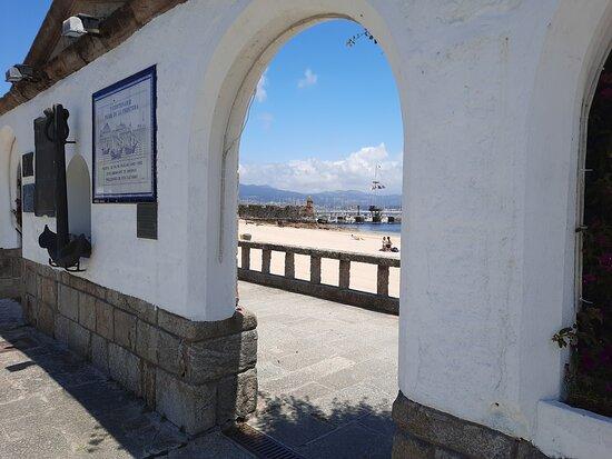 Puerto Deportivo de Baiona