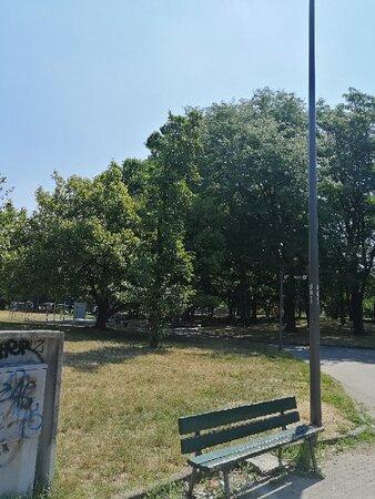 Parco Vittorio Formentano