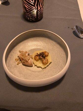 A unique algarvian culinary experience!