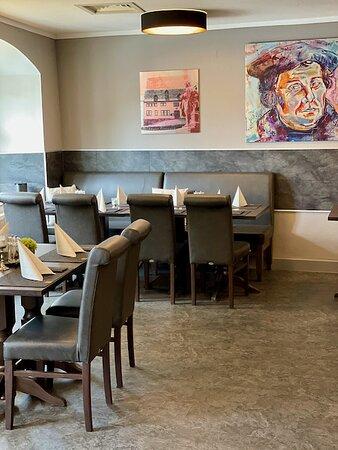 Restaurant Heimat Raum 1