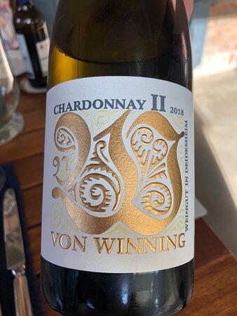 Ein toller Wein!!!