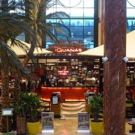 Las Iguanas Trafford Centre