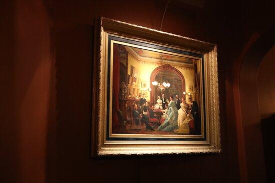 1 Tag Biltmore Estate Tour (Abfahrt von Atlanta) B1: Un des nombreux tableaux
