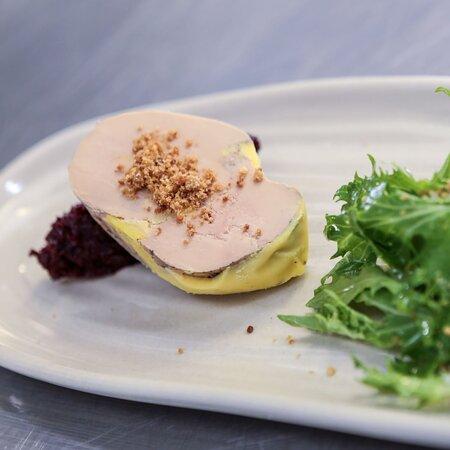 Profitez de notre menu découverte pour déguster la gastronomie Landaise.