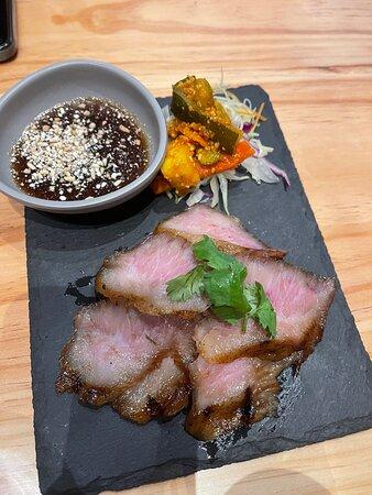 Singaporean Style Dishes!