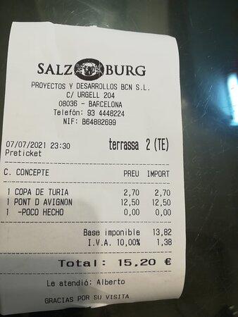 TIRANDO A  CARO .....