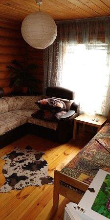 Sol-Iletsk, Russia: Стандарт Люкс кондиционер, телевизор, умывальник, шкаф, спальные места, холодильник.