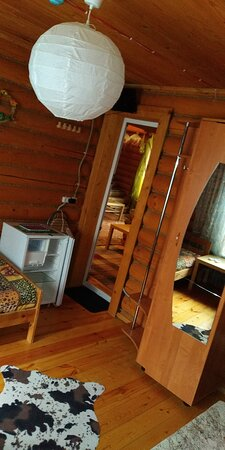 Sol-Iletsk, Russia: Стандарт кондиционер, телевизор, умывальник, шкаф, спальные места, холодильник.