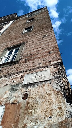 La torre antica