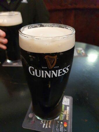 Nice pub