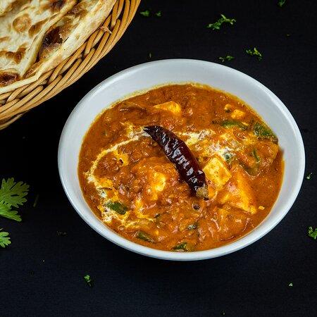 Kadhai Paneer