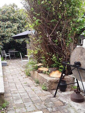 Nîmes, Frankreich: Les jardins ingridmary