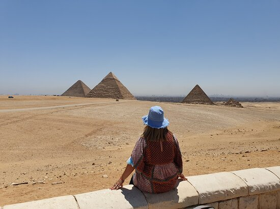 Available travel Egypt