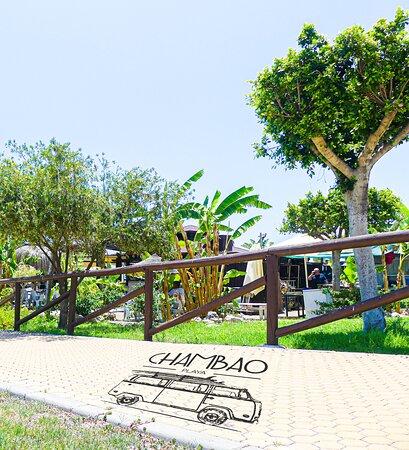 Bienvenidos a Chambao Playa... Un lugar que no olvidarás