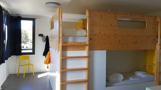 Dol-de-Bretagne, Frankrig: Edd hostel (2)
