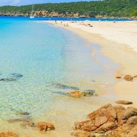 Sardegna spiaggia di Tuerredda