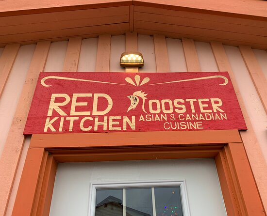 Red Rooster Kitchen