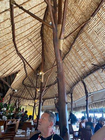 Beach / Pool Restaurant